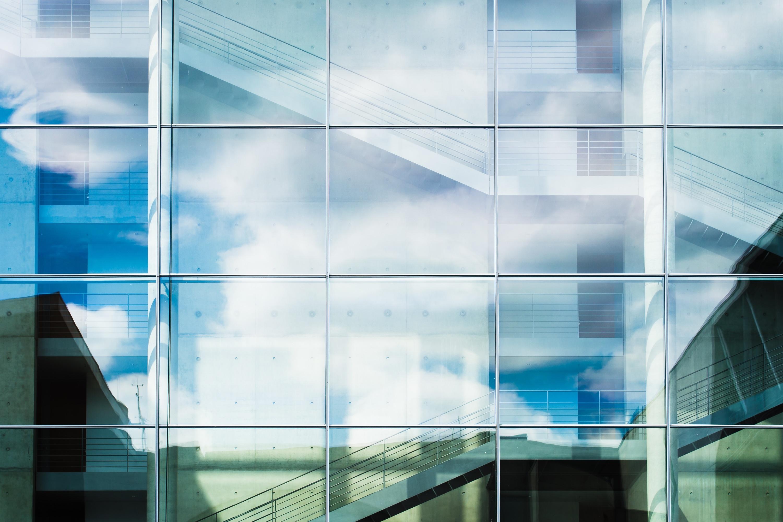 Glasfönster