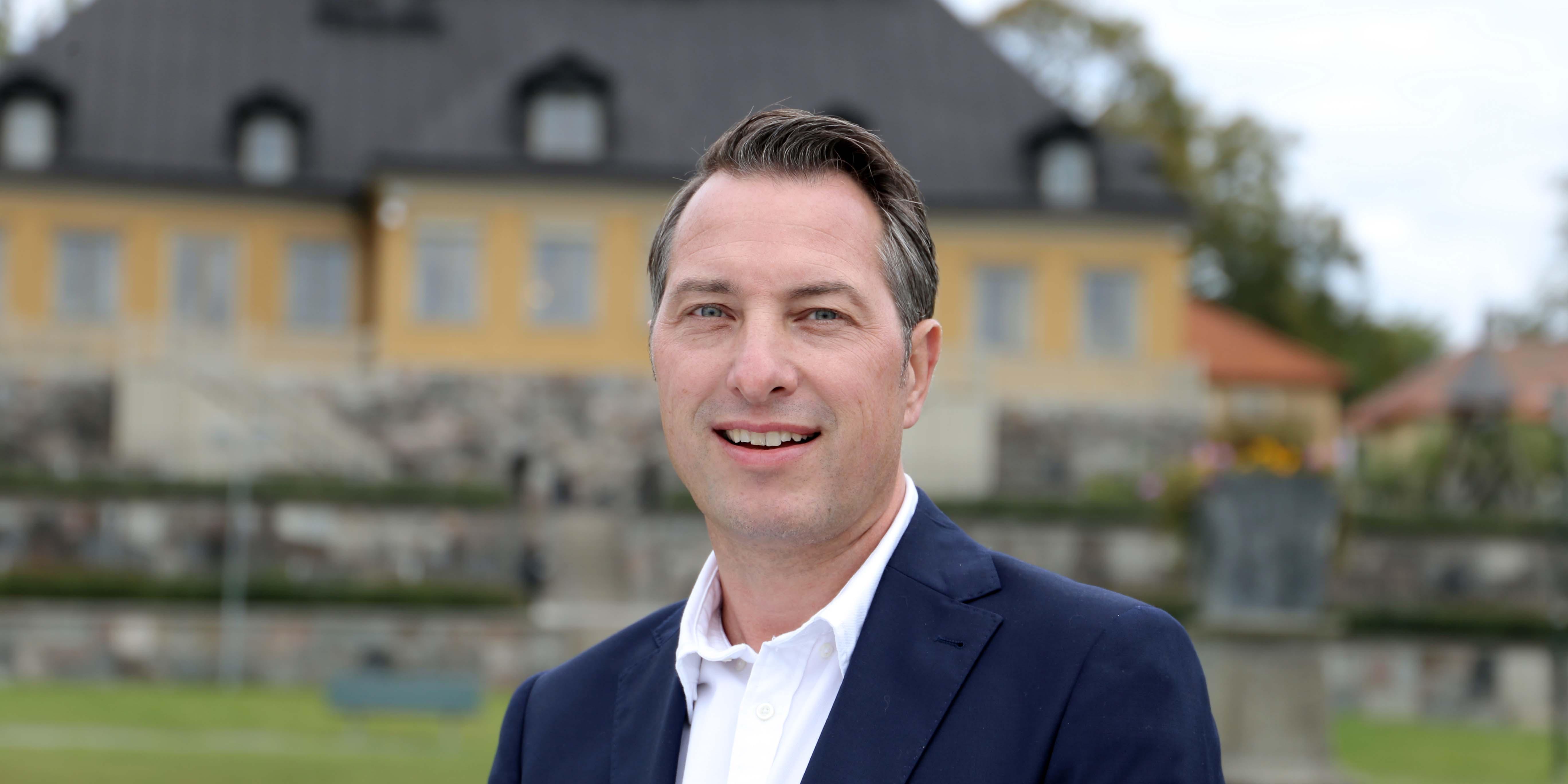 Thomas Järlö